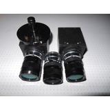 Camera Pulnix Sistema De Visão, Visão Artificial ,inspeção P