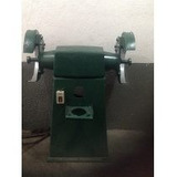 Esmeril De Banco Industrial Trifasico Metabo 5hp