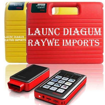 Scanner Launc Diagum Raywe Imports
