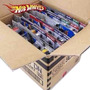 Hot Wheels Caixa C/ 10 Carrinhos Sortidos Original Mattel
