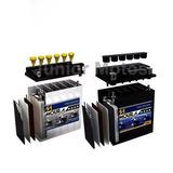 Bateria Moura Ma11-e Zx10r Dragstar Drag Star 650 Fazer 600