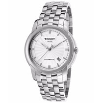 Reloj Automático Tissot Ballade Iii T97.1.483.31