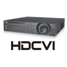 Dahua Hcvr7816s Dvr Hd Trihibrido 16 Canales Video Y Audio