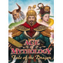 Age Of Mythology- Tale Of The Dragon- Pc Físico-1dvd- Envíos