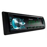 Radio Pioneer X5 Con Bluetooth Mod 2017 C/control