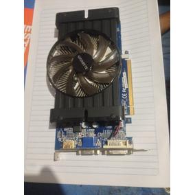 Tarjeta De Video. Amd Radeon 6670 Hd 2gb Ddr3