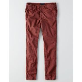 Pantalon American Eagle De Hombre Talla 29x30 Nueva Original