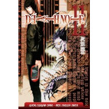 Death Note 11 Acuerdo