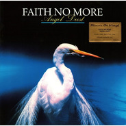 Faith No More - Angel Dust (vinilo Doble Nuevo)