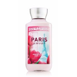 Splash Bath And Body Paris Amour Antibacterial Crema