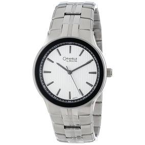 Reloj Caravelle 43a113 Masculino