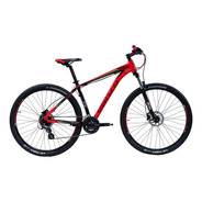 Bicicleta Venzo Rodado 29 Mountain Bike Primal Xc 24 Vel Hid