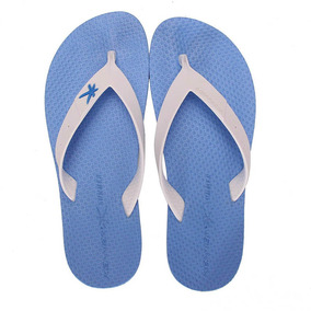 Chinelo Masculino Kenner Summer Colors - Azul