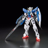 Gundam Exia - Maqueta Bandai Real Grade 1/144