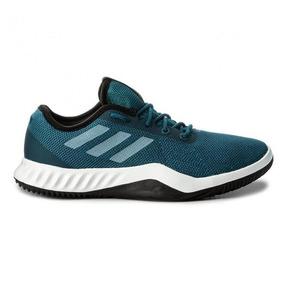adidas Crazytrain Lt M Azul/blanco