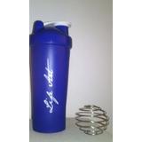 Vaso Termo Mezclador De Suplementos Proteina Con Shaker