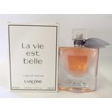 Tester Perfume La Vie Est Belle Edp 75ml Temos 2 Lojas Ofici