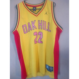 Jersey Oak Hill Anthony Marca Jordan Bordado Claritoys