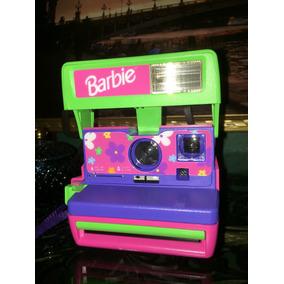 Polaroid 600 Barbie en Mercado Libre México 2965fc775e