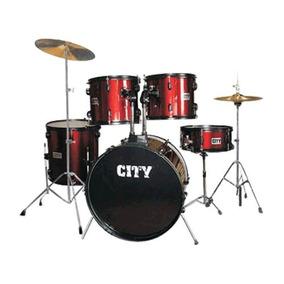 Bateria City Classic Planet (bk)