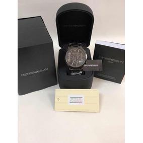 53df972e1e8 Relogio Emporio Armani Ar2470 Classico Unissex Parana - Relógios De ...