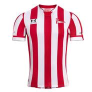 Camiseta Estudiantes De La Plata 2021 Under Armour Hombre