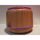 Humidificador Wood Grain 250ml - Aromaterapia