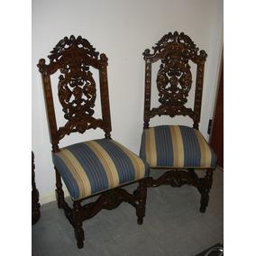 Antiguo mueble estilo renacimiento italiano muebles - Muebles antiguos cordoba ...