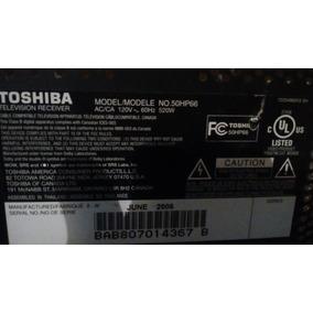 Tarjeta Video 6870qzc004c Tv Toshiba 50 Sony Lg Hp Vizio