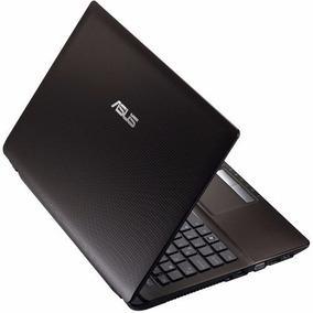 Notebook Asus I5 Con Placa De Video Nvidia - 4gb Ram - 640gb