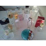 Frascos (vacios) Perfume- Remato !!!!