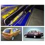 Amortiguador Trasero Fiat Palio Gas Siena Wekend 96-03 C/u