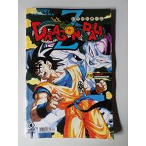 Manga Dragon Ball Z 19 Ed. Conrad Tenho Mais Edições