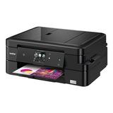 Brother Mfc-j985dw - Impresora Multifunción - Color - Ink-je