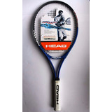 Raqueta De Tenis Head Ti Conquest (adulto)