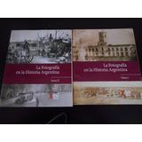 La Fotografia En La Historia Argentina - Clarin 60 Años