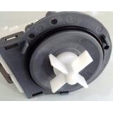 Motor Ac&c Para Bomba Desagote Lavarropas Automáticos