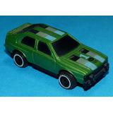 Carro Carrito Audi China En Miniatura Deportivo De Colección