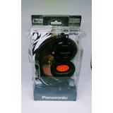 Fone Stereo Panasonic Rp-djs400-lindo-confortável