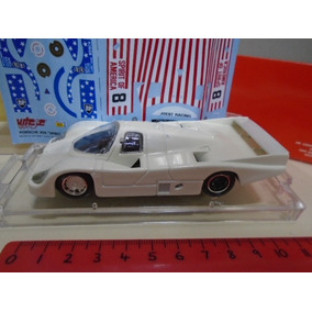 Vitesse 1/43 Porsche 956 Spirit Of America Le Mans 1986