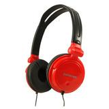 Auricular Plegable Panacom Hp9558 Ajustable Sonido Claro