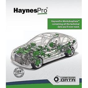 Haynes Pro 2015 Link Reparacion Automotriz
