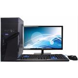 Computador Core I5 De 7a 3,0 Ghz Con Monitor 20 Hdmi / 8gb