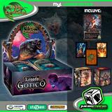 Legado Gotico Myl / Nuevo / Regalos Envio Gratis Juegomania