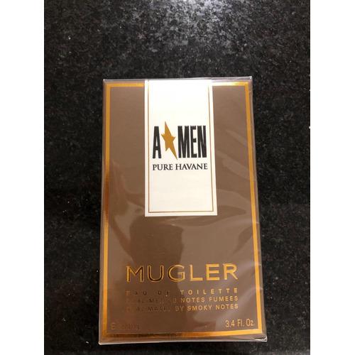 Perfume A Men Pure Havane  Edt Thierry Mugler 100ml