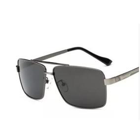 Óculos De Sol Lançamento Moda Hd Crafter Importado Dourado 49eeb49ad3