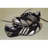 Zapatillas adidas Spike Para Atletismo De Pista Usadas