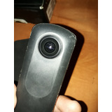 Ofertazoo...! Camara Ricoh Theta 360 S Black (negociable)
