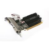 Tarjeta De Video Zotac Geforce Gt 710 2gb Ddr3 Low Profile