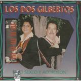 Bajo Sexto Y Acordion De Dos Gilbertos (1993-02-23)